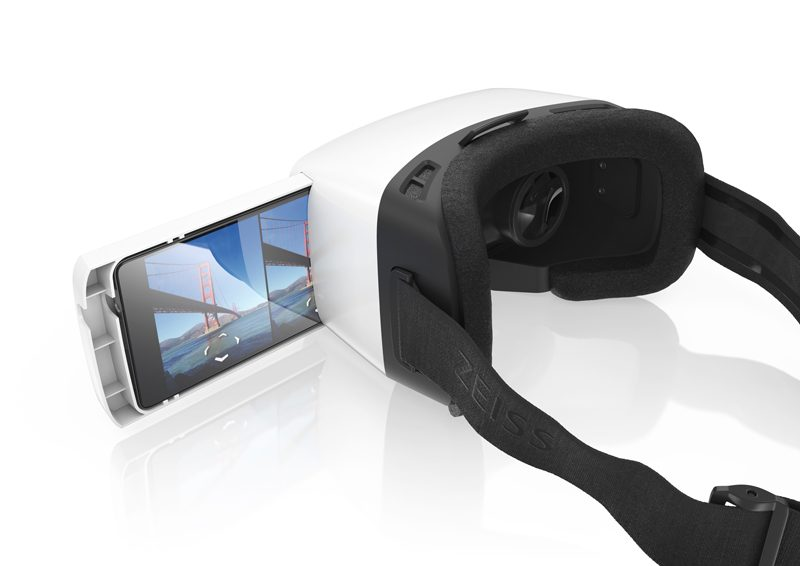 VR One Connect