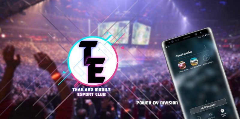 Thailand Mobile E-Sport Club