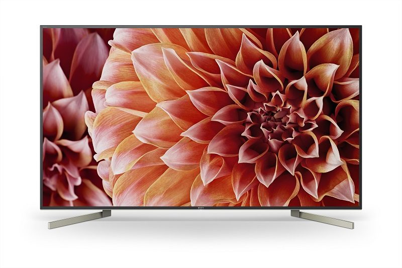 BRAVIA 4K HDR Android TV Line Up
