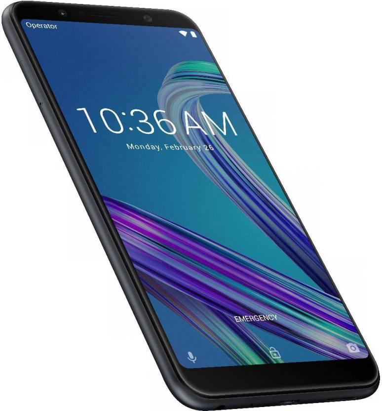 ASUS Zenfone MAX Pro M1 Front – 3