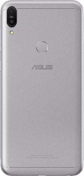 ASUS Zenfone MAX Pro M1 Gray Back – 1