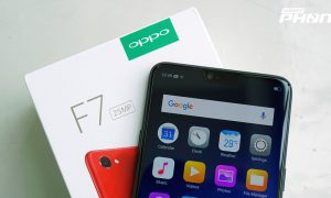 OPPO F7 pantip preview
