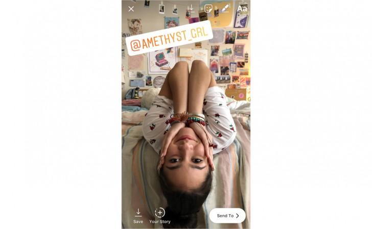 Focus Mode Instagram 2