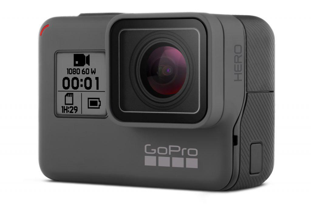 GoPro Hero