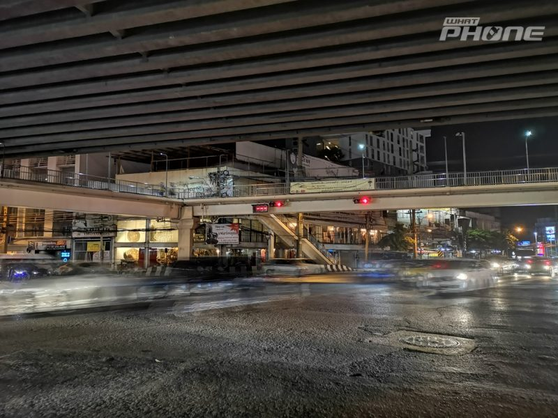HUAWEI P20 Pro with Leica Triple Camera Night Mode