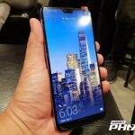 Huawei P20 Pro preview - 9