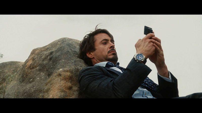Iron Man Marvel Cinematic Universe LG VX9400