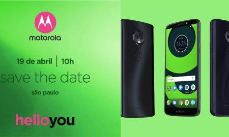 Motorola 19 April launch Head