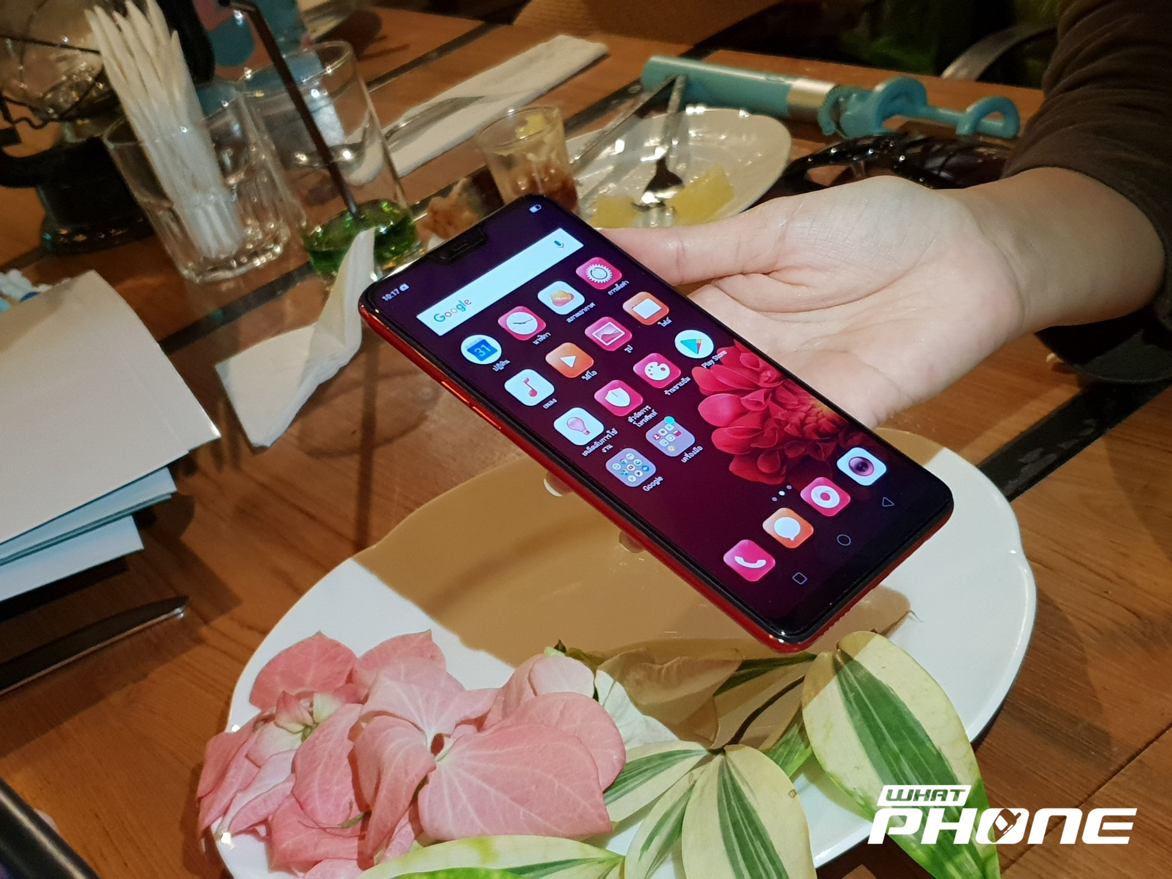 Oppo F7 Preview (14)