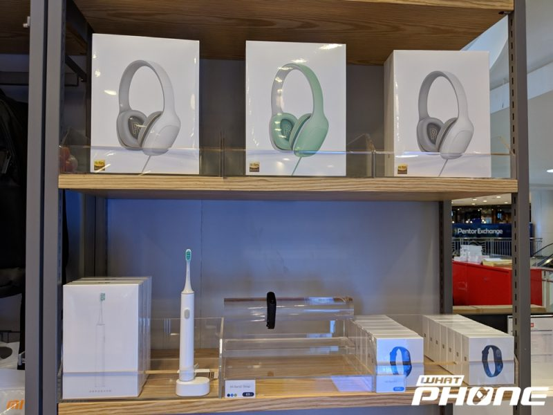 Preview Mi Shop The Mall Bangkapi - 6