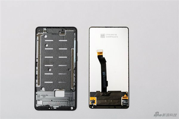 Xiaomi Mi MIX 2S Internal (19)