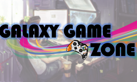 Galaxy Game Zone Thailand Mobile Expo 2018 may