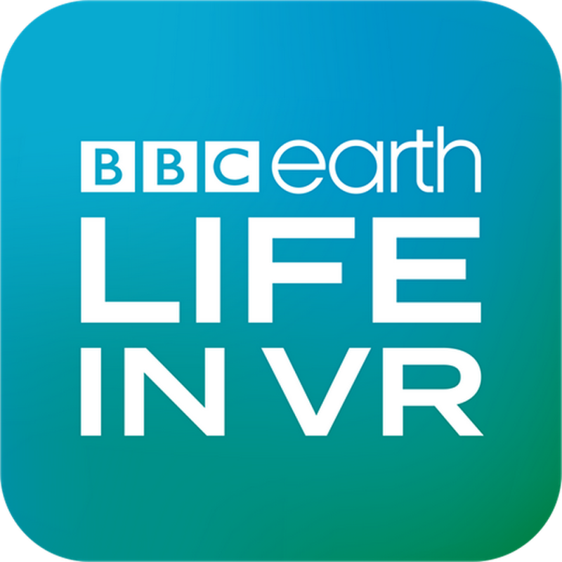 Best AR or VR Experience. BBC Earth: Life in VR