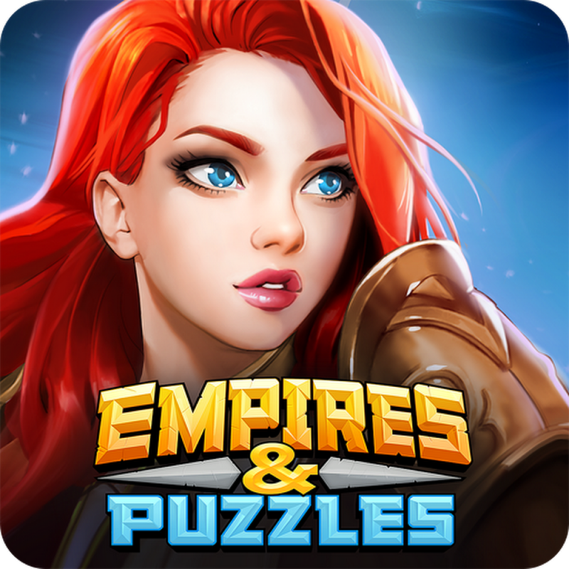Best Breakthrough Hit. Empires & Puzzles