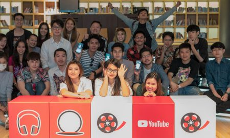 DTAC YouTube Creator Hackathon
