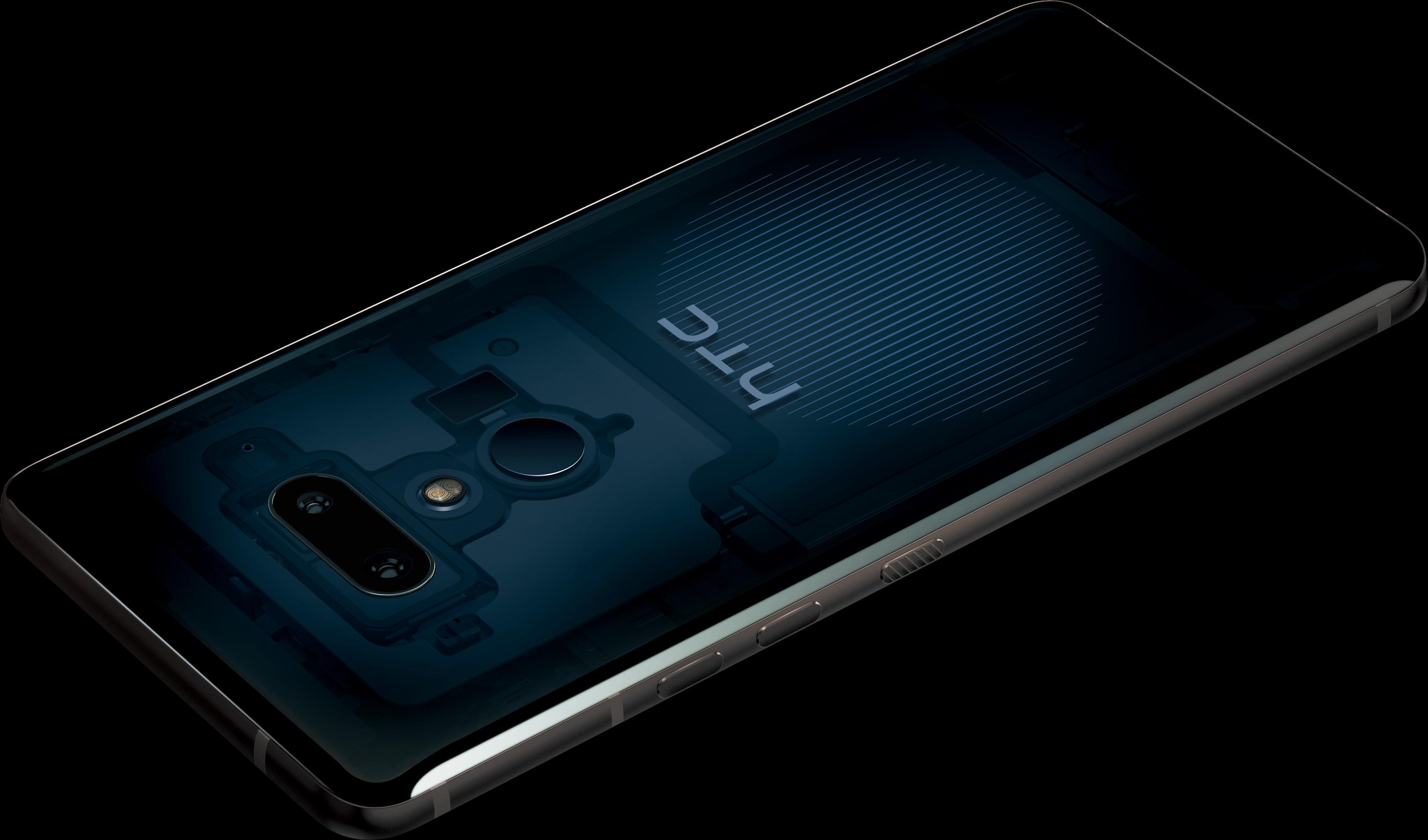 HTC U12+ (2)