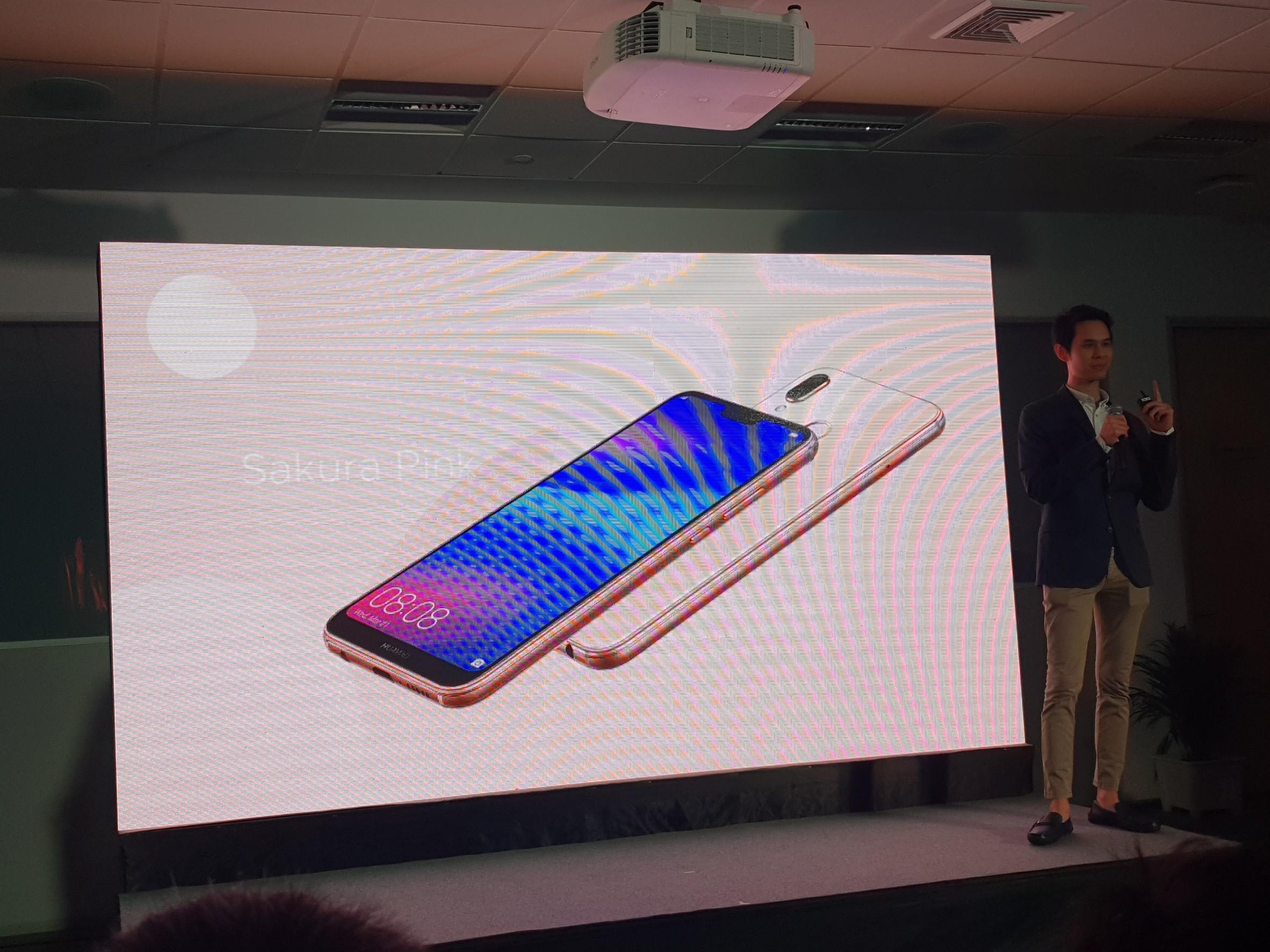 Huawei Nova 3e – (15)