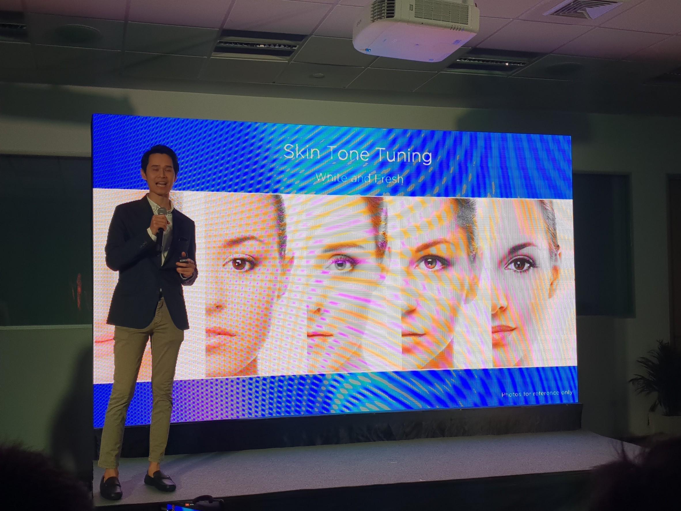 Huawei Nova 3e – (2)