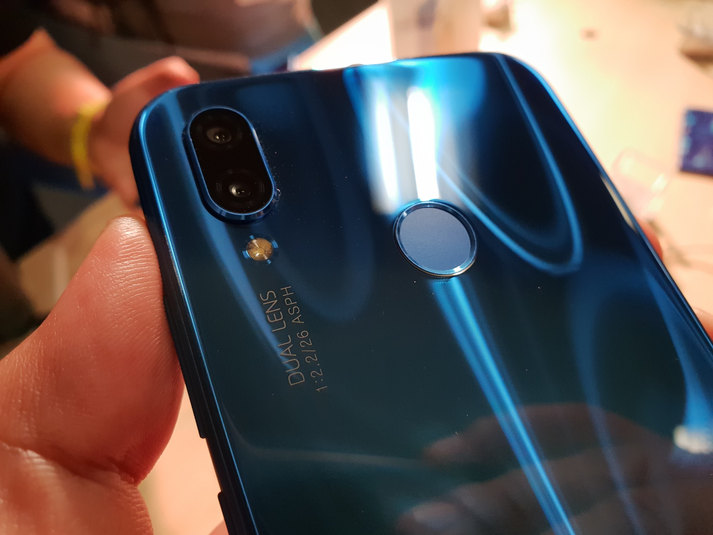 Huawei Nova 3e – (242)