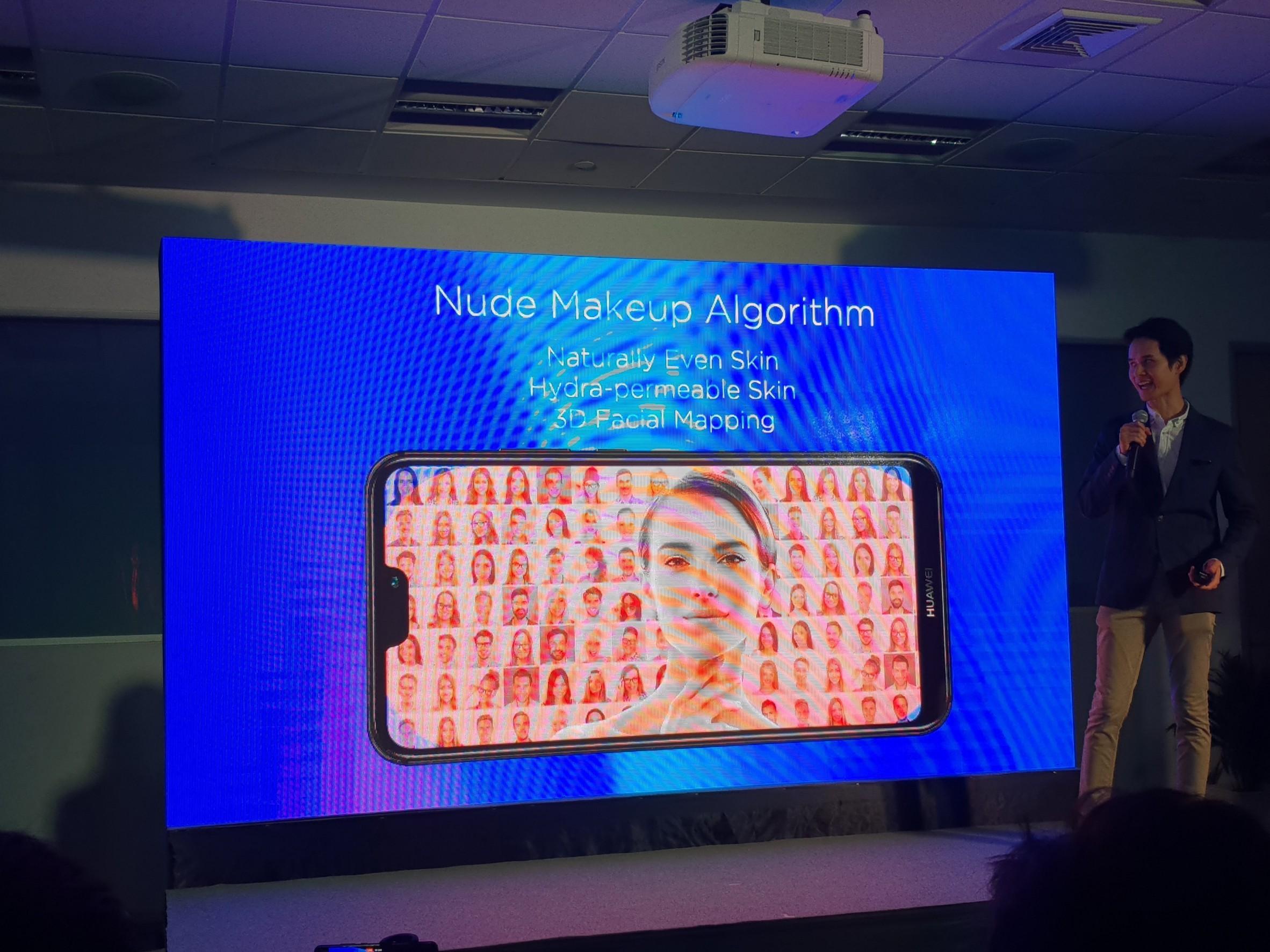 Huawei Nova 3e – (3)