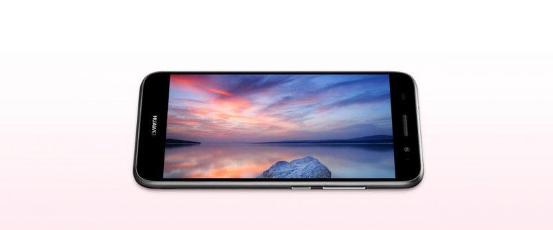 Huawei Y3 (2018) Screen