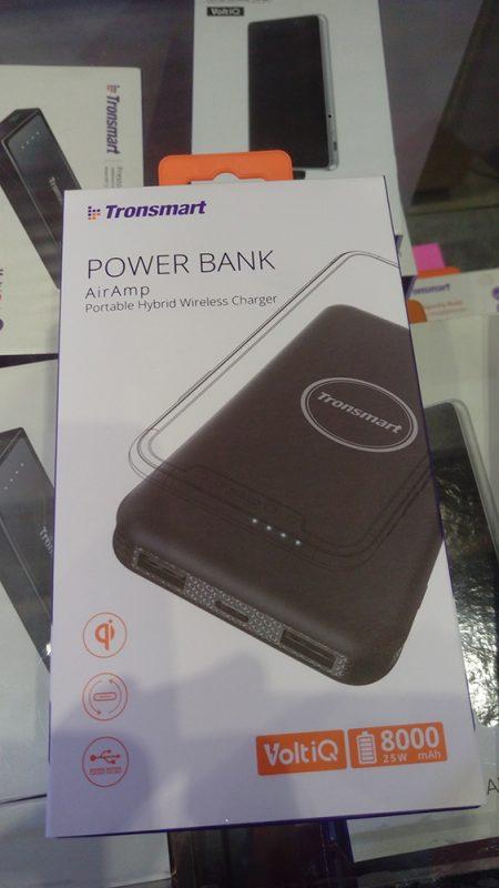 powerbank tme 2018
