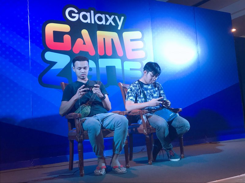 โซน Galaxy Game Zone กับเกมส์ Cartoon Network Superstar Soccer Goal!!!