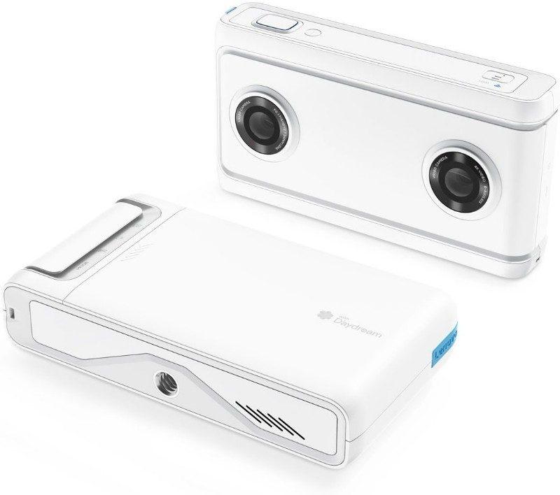 Lenovo Mirage Solo Camera