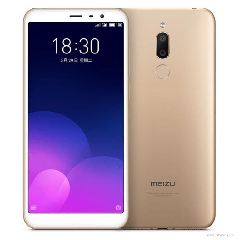 Meizu M6T Price in India