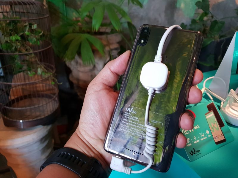 Wiko View MAX - 5