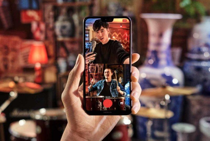Nokia X6 Bothie