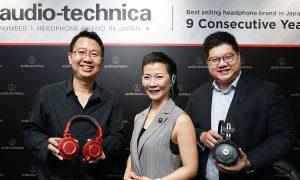 RTB Audio-Technica