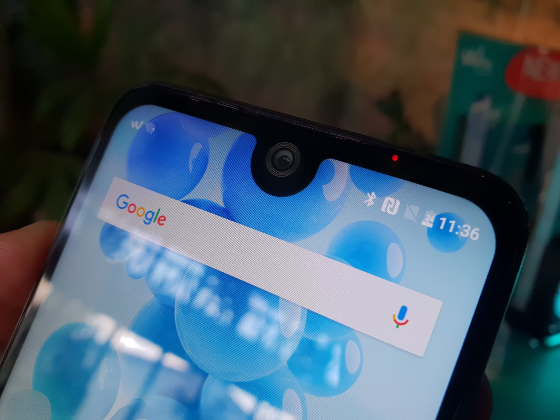 Wiko View 2 Pro Hands on (2)