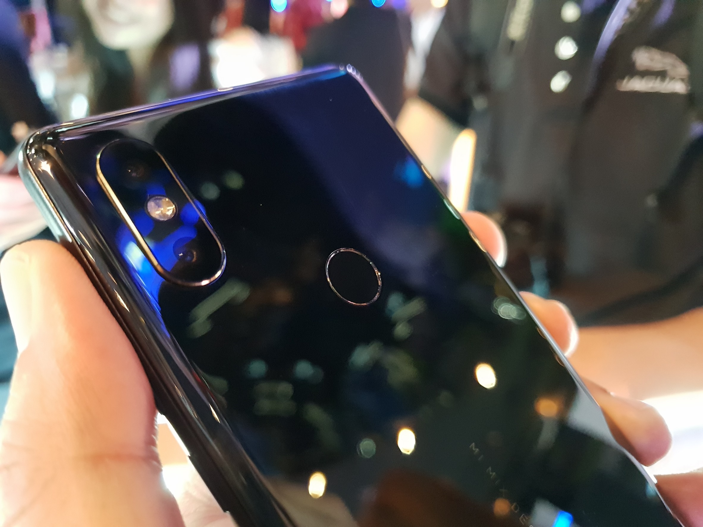 Xiaomi Mi Mix 2S Hands on 1 (12)