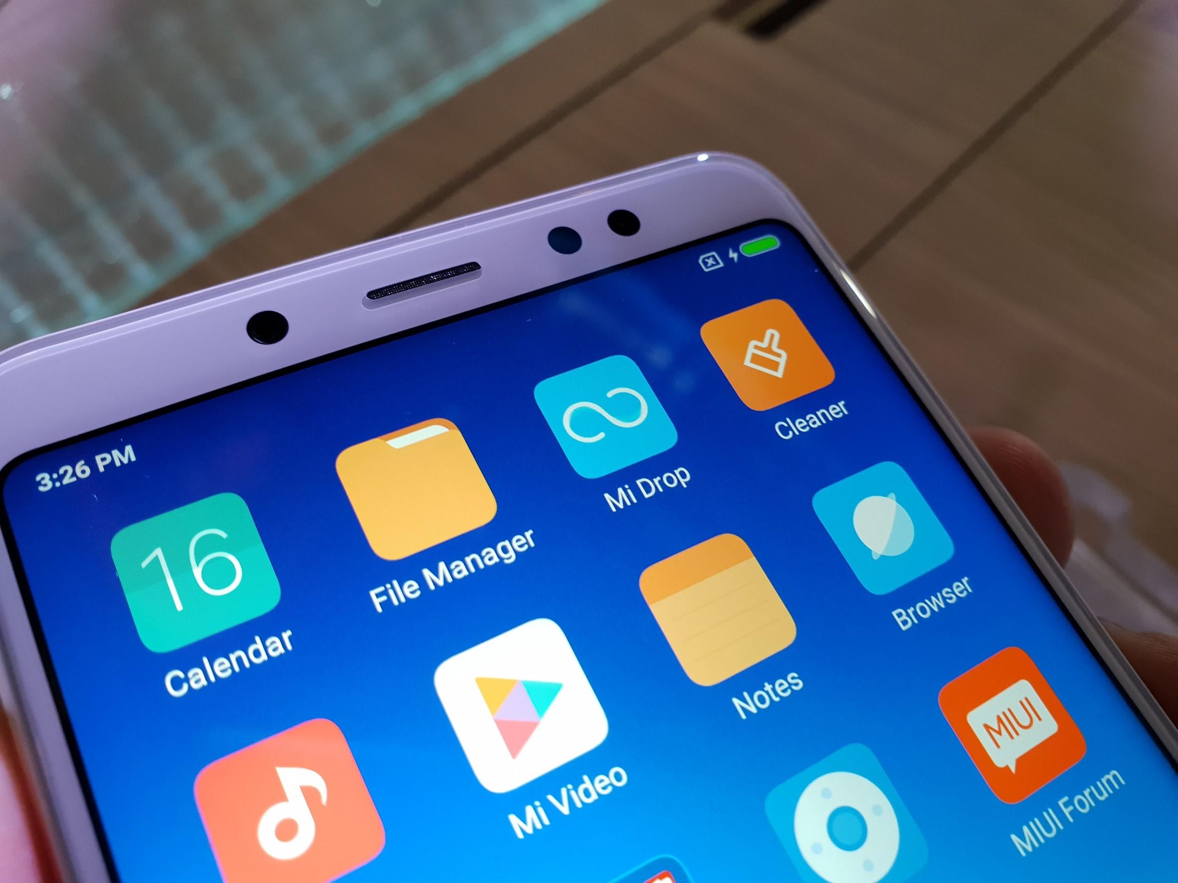 Xiaomi Redmi Note 5 – 1 (12)