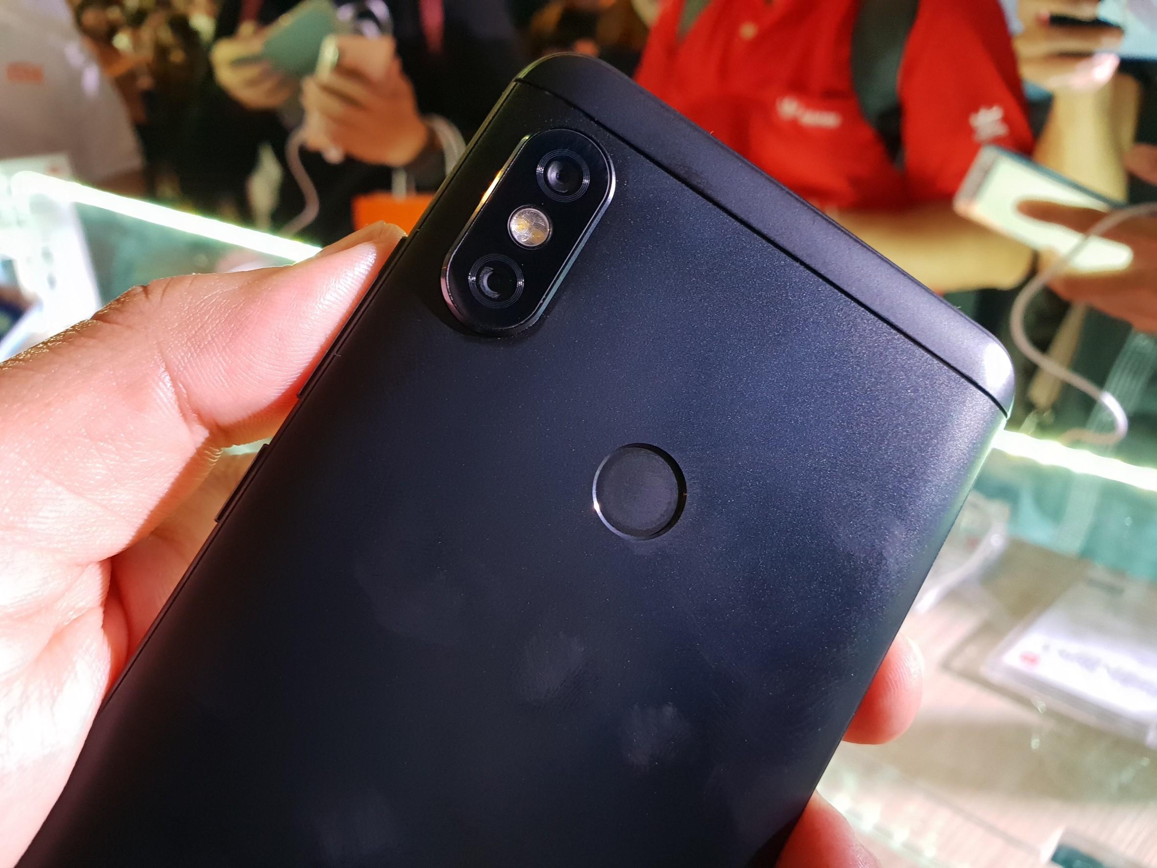Xiaomi Redmi Note 5 – 1 (2)
