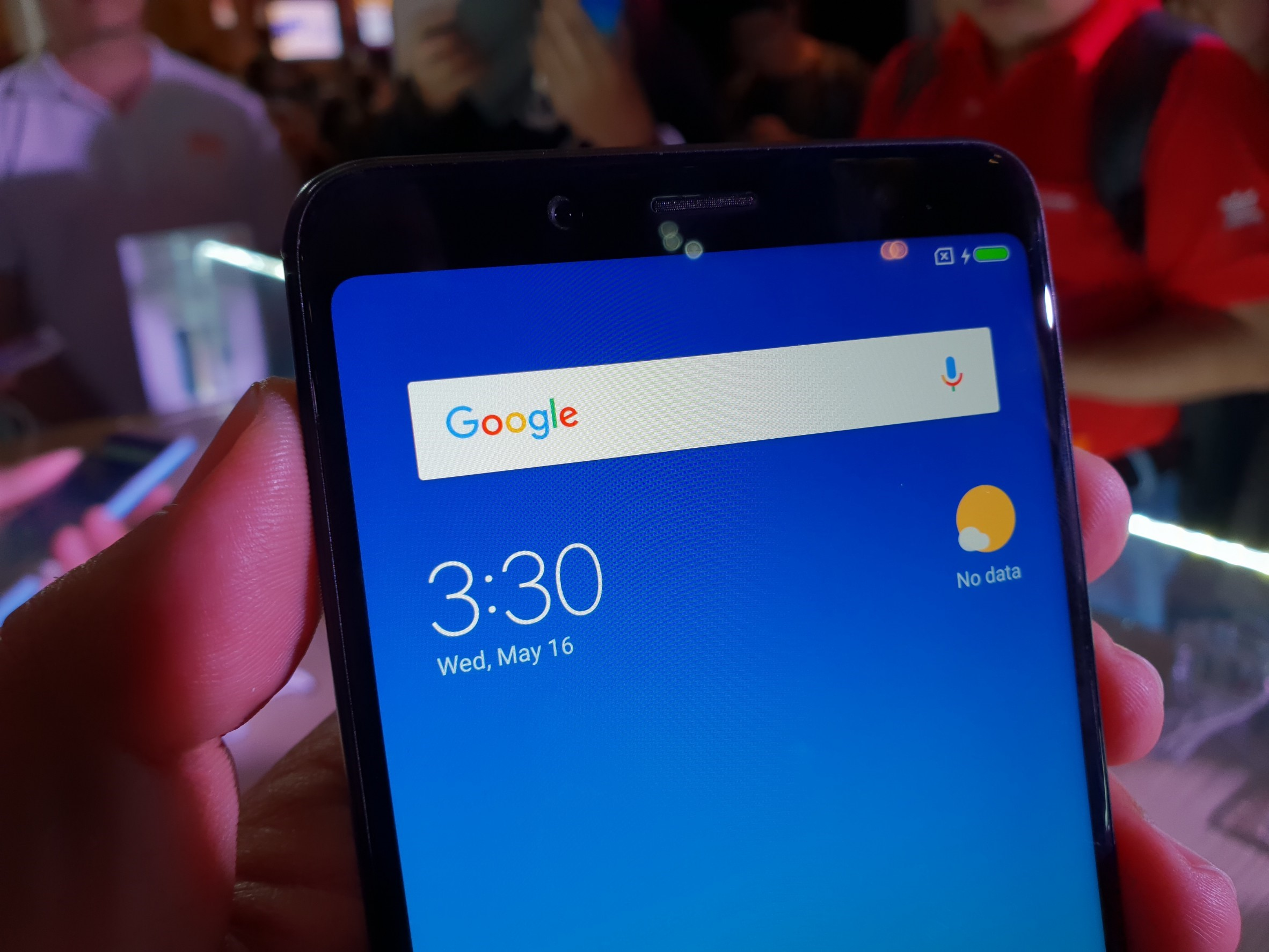 Xiaomi Redmi Note 5 – 1 (3)