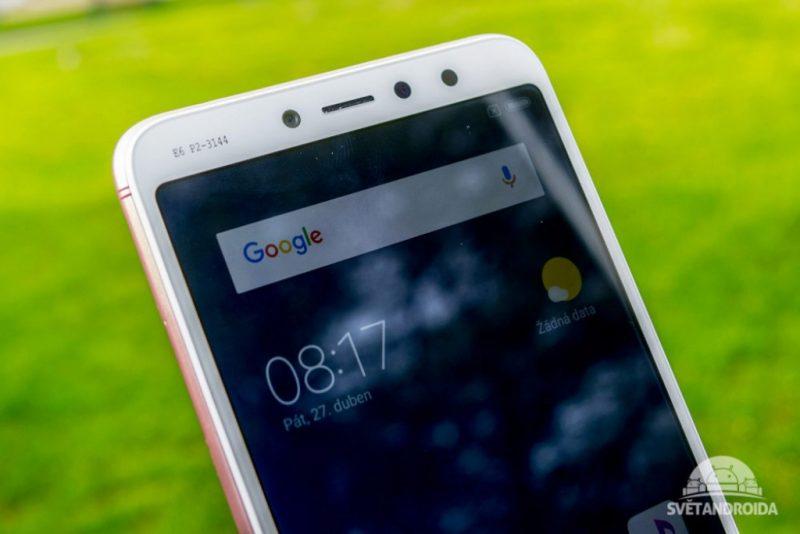 Xiaomi Redmi S2 Front