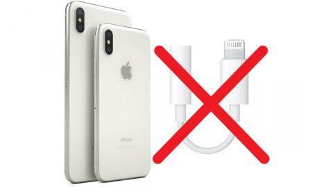 iPhone No free Adapter to 3.5 mm