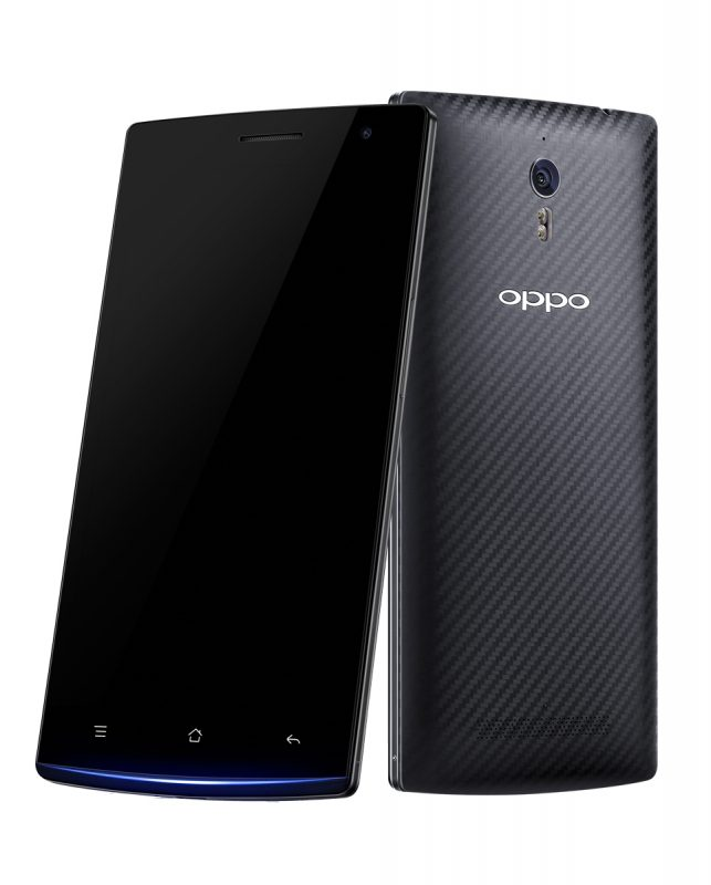 oopo find 7