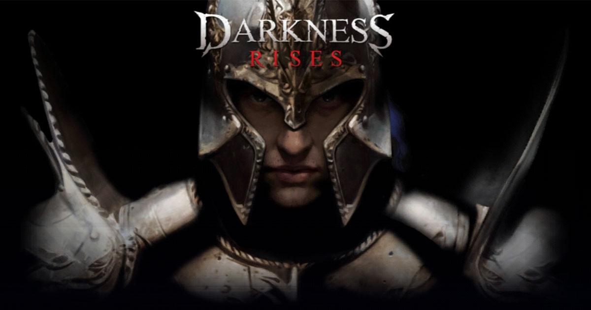 Darkness Rises เดินหน้าล่าปีศาจในรูปแบบแอ็คชั่น 3 มิติ