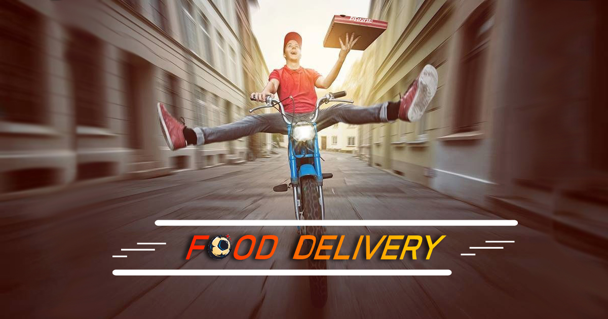 รวมโปรโมชั่น Food delivery มิถุนายน 2561 world cup 2018