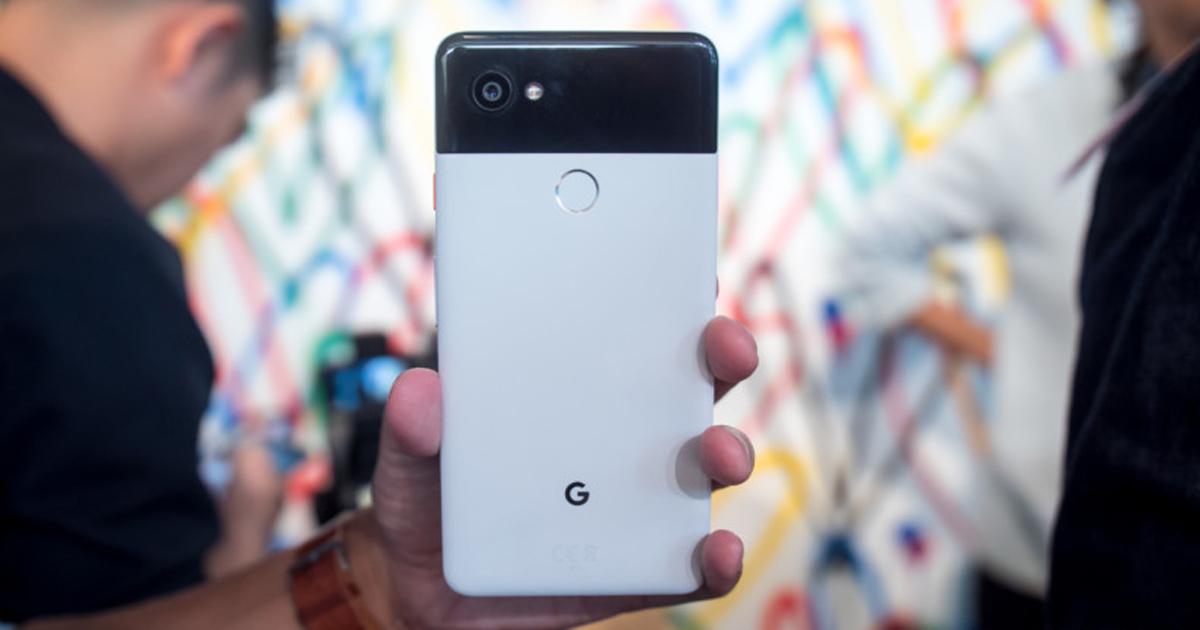 Google Pixel 2 XL Panda