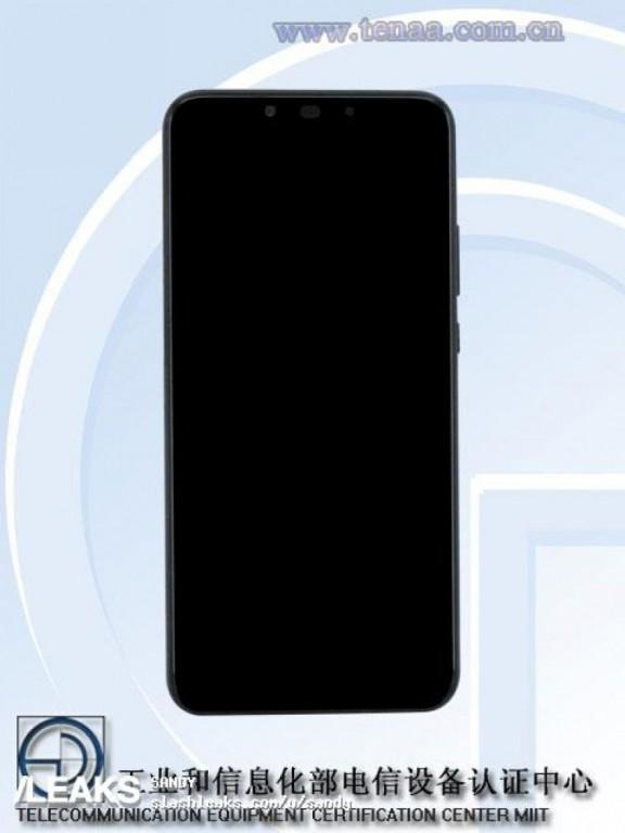 Huawei Nova 3 Leak (1)