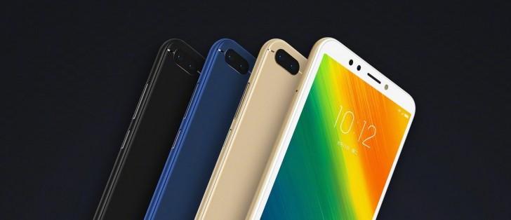 Lenovo K5 Note 2018 All Colors