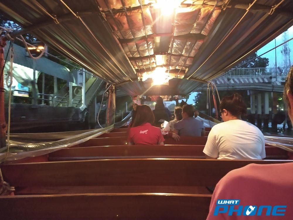 Moto-G6-Plus-Moto-G6-Plus-Saen Saeb Boat