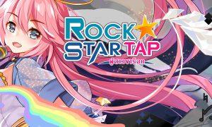 Rockstar Tap ผู้สาวขาร็อค