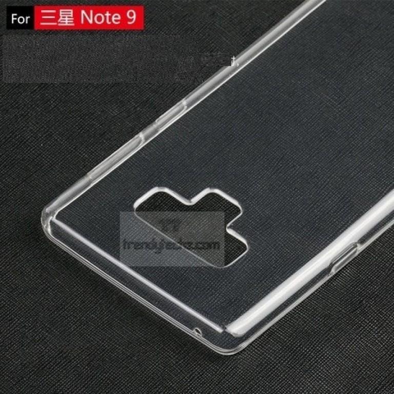 Samsung Galaxy Note 9 case – 3