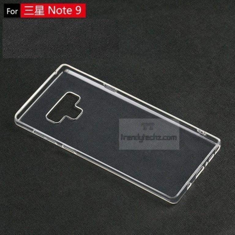 Samsung Galaxy Note 9 case – 4