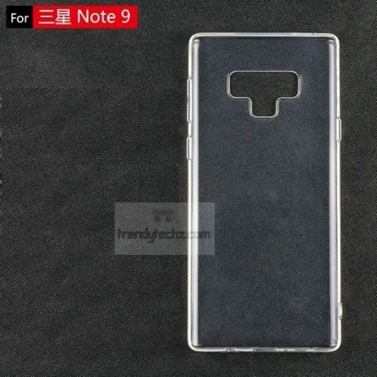 Samsung Galaxy Note 9 case – 5